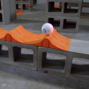 Orbotix Sphero Ramp Pack Orange 2