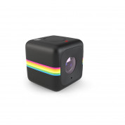 Polaroid Cube Plus Lifestyle Action Camera - HD екшън камера с Wi-Fi (черен) 2