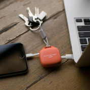 Xoopar 500 mAh Hug Booster (orange) 5