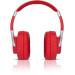 Motorola Binatone Pulse Max - слушалки за смартфони и мобилни устройства (червен) 1