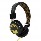 OTL Vintage Batman Teen Headphones - слушалки за мобилни устройства (черен)