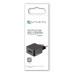 4smarts Wall Charger VoltPlug 5W - захранване за ел. мрежа 1A с USB изход (черен) 2