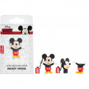 USB Tribe Disney Mickey Mouse USB Flash Drive 16GB - USB флаш памет 16GB 1