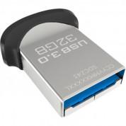 SanDisk Ultra Fit USB 3.0 Flash Drive - флаш памет 32GB