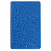 Impact Gel Grab Pad (blue)