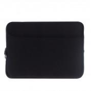 Honju DarkRoom Neopren Sleeve - неопренов калъф за MacBook Pro Retina 15 и лаптопи до 15.6 инча (черен) 2