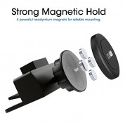 TechMatte MagGrip Mini CD Magnetic Car Mount 1