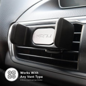 Kenu Airframe Pro Car Vent Mount - поставка за радиатора на кола за смартфони 3
