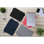 MW Laptop Sleeve for MacBook Air 13 (black) 1