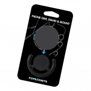 Popsockets Combo Pack - PopSocket and the PopClip Car Mount 1