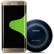Samsung Inductive Wireless Charger Pad Fast Charge EP-PN920 (black)(bulk) 3