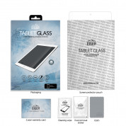 Eiger Tempered Glass Protector 2.5D for iPad 7 (2019), iPad Air 3 (2019), iPad Pro 10.5 (2017) 6