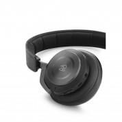 Bang & Olufsen BeoPlay H9i  - уникални слушалки с микрофон и управление на звука за мобилни устройства (черен) 3
