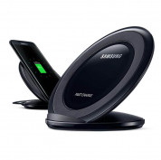 Samsung Inductive Wireless Fast Charge Stand NG930TB incl. Charger and MicroUSB cable (black) 2