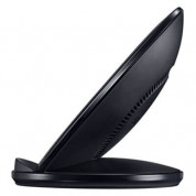 Samsung Inductive Wireless Fast Charge Stand NG930TB incl. Charger and MicroUSB cable (black) 12