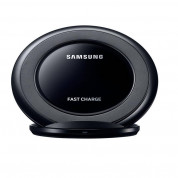 Samsung Inductive Wireless Fast Charge Stand NG930TB incl. Charger and MicroUSB cable (black) 3