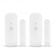 Smanos WiFi Alarm System + HD WiFi Camera - WiFi алармена система с HD WiFi камера (бял) 3