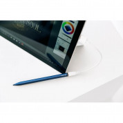 Adonit INK Microsoft Surface Pen Protocol - професионална писалка за Windows таблети (син) 5