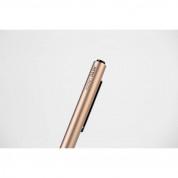 Adonit Dash 3 Stylus - алуминиева професионална писалка за iOS и Android устройства (бронз) 2
