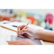 Adonit Mini 3 - алуминиева професионална писалка за мобилни устройства (розово злато) 4