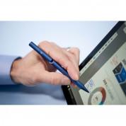 Adonit Pro 3 Stylus - алуминиева професионална писалка за мобилни устройства (син) 3