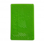 Impact Gel Grab Pad (green)