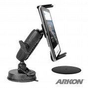 Arkon Tablet Windshield Mount for tablets 1
