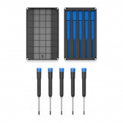 iFixit Pro Tech Screwdriver Set 5-piece, Torx Security, Made in Germany