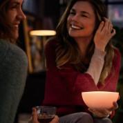 Philips Hue Go - преносима настолна LED лампа за безжично осветление, съвместима с Amazon Alexa, Apple HomeKit и Google Assistant  6