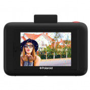 Polaroid Snap Touch Instant Print Digital Camera Black 2