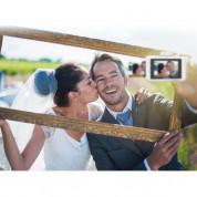 Polaroid Snap Touch Instant Print Digital Camera - фотоапарат за принтиране на моменти снимки (черен) 3