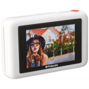 Polaroid Snap Touch Instant Print Digital Camera white 2