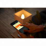 Philips Hue White Ambiance 6W E14 - 2 Pack 4