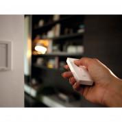 Philips Hue Recipe Kit White Ambiance E27 - комплект E27 лампа с бяла светлина и ключ за димиране за безжично управляемо осветление за iOS и Android устройства 3