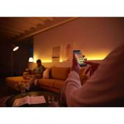 Philips Hue Recipe Kit White Ambiance E27 - комплект E27 лампа с бяла светлина и ключ за димиране за безжично управляемо осветление за iOS и Android устройства 2