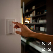 Philips Hue Dimmer Switch - ключ за димиране (бял) 3