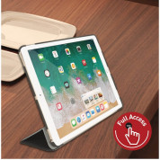 Macally Stand Case for iPad Pro 10.5 (gray) 5