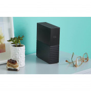 Western Digital My Book Essential HDD 4TB USB 3.0 - външен хард диск с USB 3.0 (черен) 5