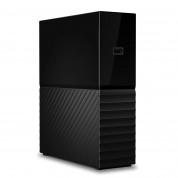 Western Digital My Book Essential HDD 3TB USB 3.0 - външен хард диск с USB 3.0 (черен) 1