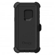 Otterbox Defender Case - изключителна защита за Samsung Galaxy S9 Plus (черен) 5