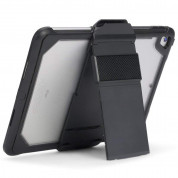 Griffin Survivor Extreme Tablet for  iPad Air 3 (2019), iPad Pro 10.5 - Black/Clear
