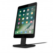 TwelveSouth HiRise 2 Deluxe Desktop stand for iPhone and iPad  4