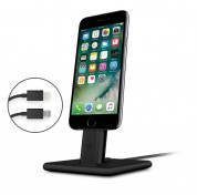 TwelveSouth HiRise 2 Deluxe Desktop stand for iPhone and iPad