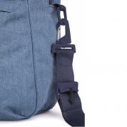 STM Judge Laptop Brief - дизайнерска чанта с дръжки за MacBook и преносими компютри до 15.4 инча (син) 6