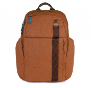 STM Kings Backpack - елегантна и стилна раница за MacBook Pro 15 и лаптопи до 15 инча (кафяв)