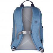 STM Banks backpack 15inch - china blue 5
