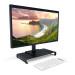 Satechi Aluminium Monitor Stand - настолна алуминиева поставка за монитори, MacBook и лаптопи (черна) 5