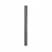 Samsung Universal Battery Pack EB-P3020CS 5000mAh - външна батерия с MicroUSB кабел и USB-C адаптер за мобилни устройства (тъмносив)  3