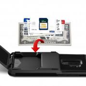 Verus Damda Folder Case for Samsung Galaxy S9 Plus (metal black) 3