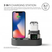 Elago Trio Charging Hub (dark gray) 5